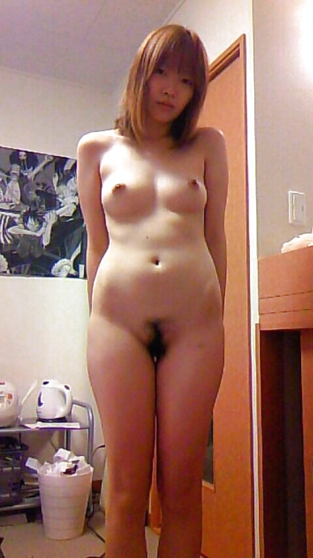 Flash amateur young chinese nude