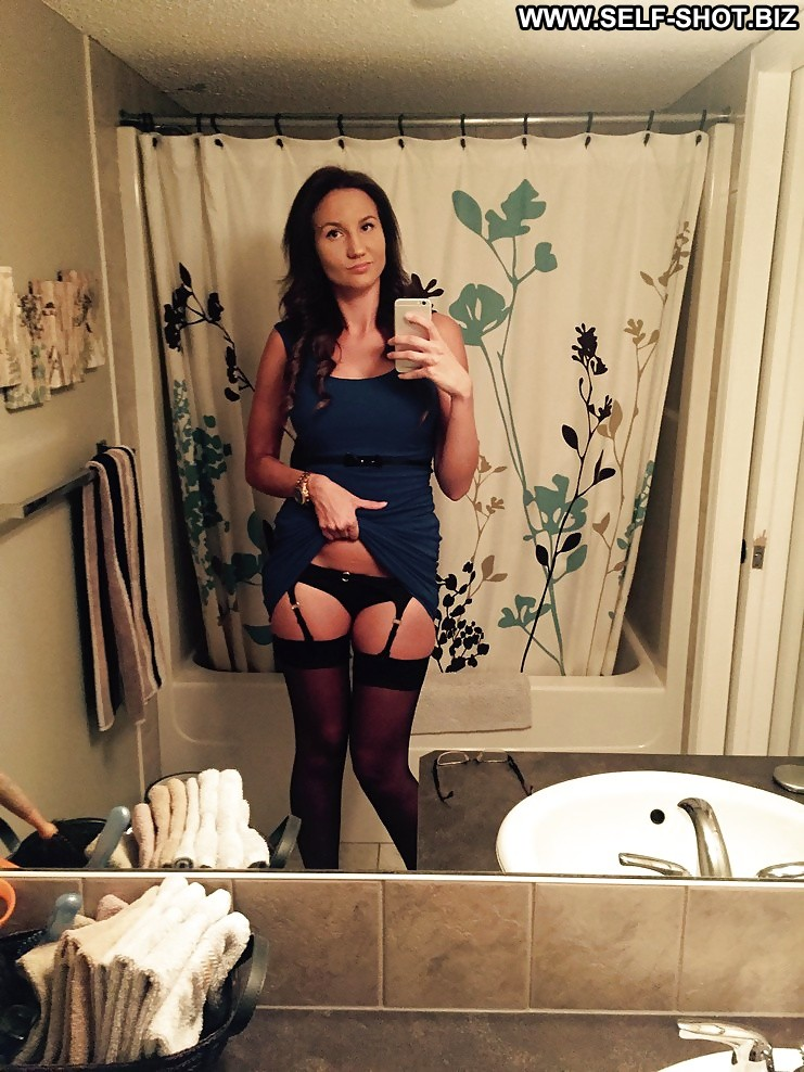 Rhea Private Pictures Self Shot Hot Stockings Milf Sexy -5213