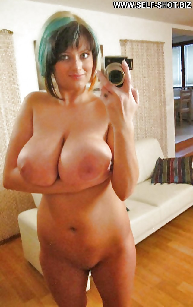 selfie tits Big saggy