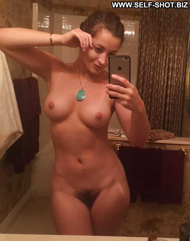 hot milf naked self shot