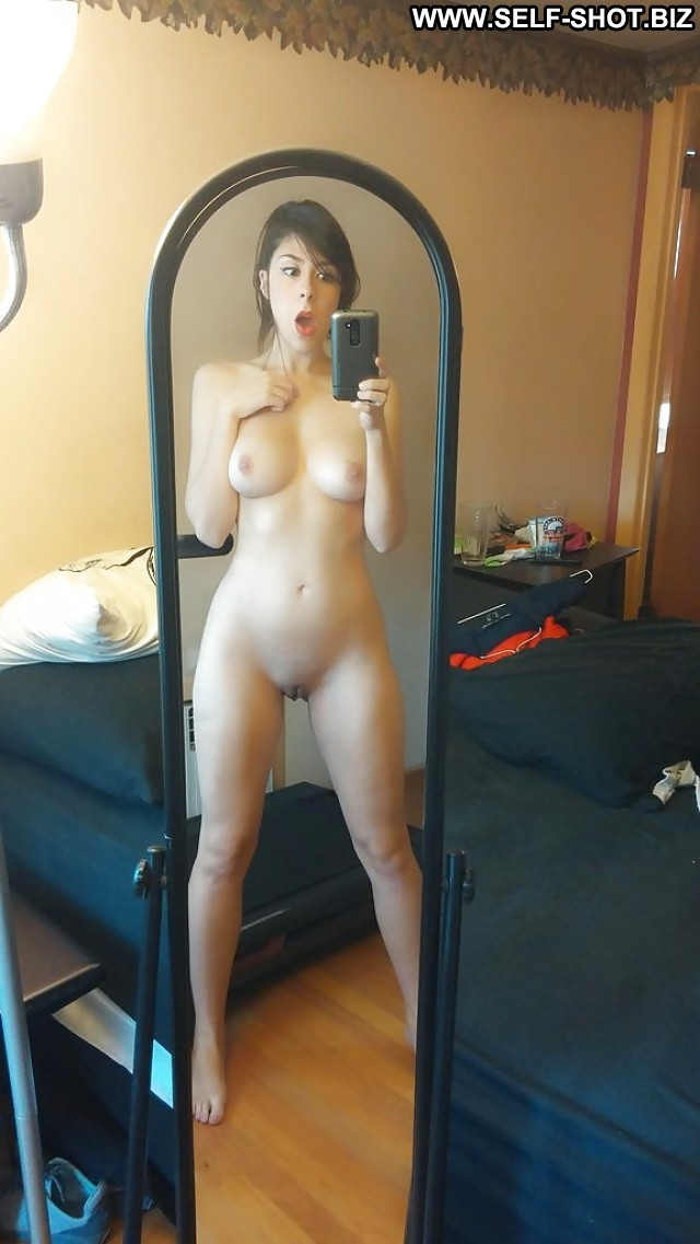 A horny girl in a train toilet 7