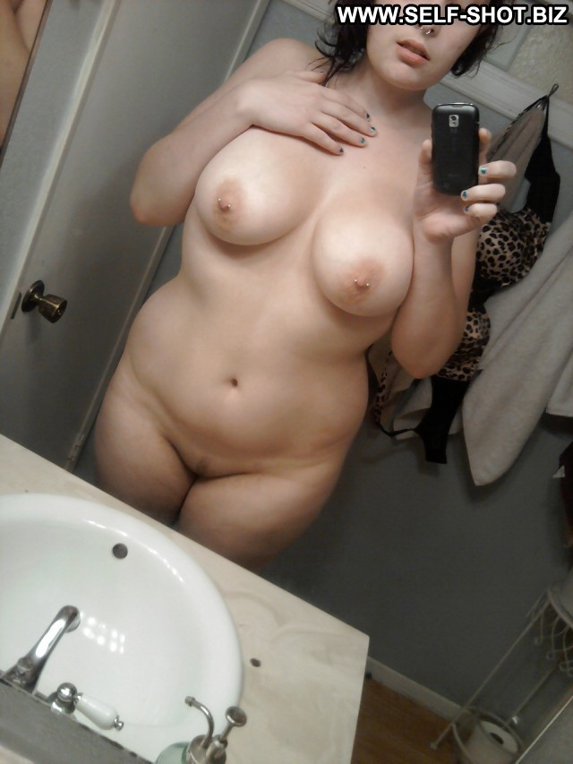 Self shot bbw wife playing with frozen cum and funnel