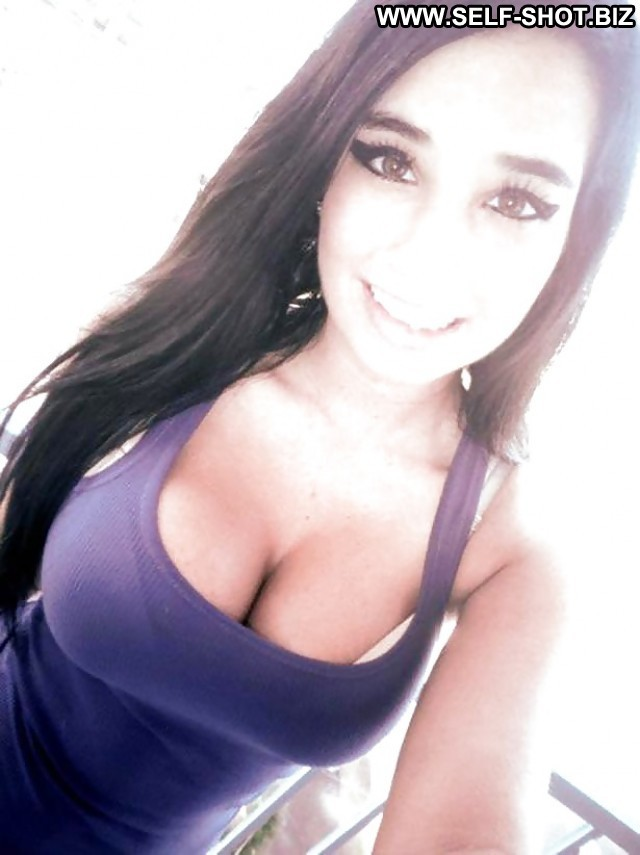 Kirsten Private Pictures Teen Tits Selfie Hot Babe Self Shot Facebook