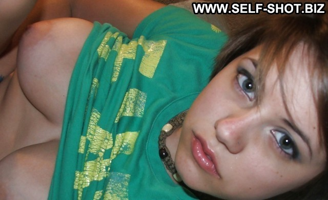 Ines Private Pictures Sexy Busty Self Shot Teen Self Shot Amateur Usa