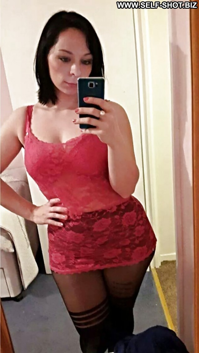 Josefine Private Pictures Stockings Self Shot Pantyhose Selfie Hot