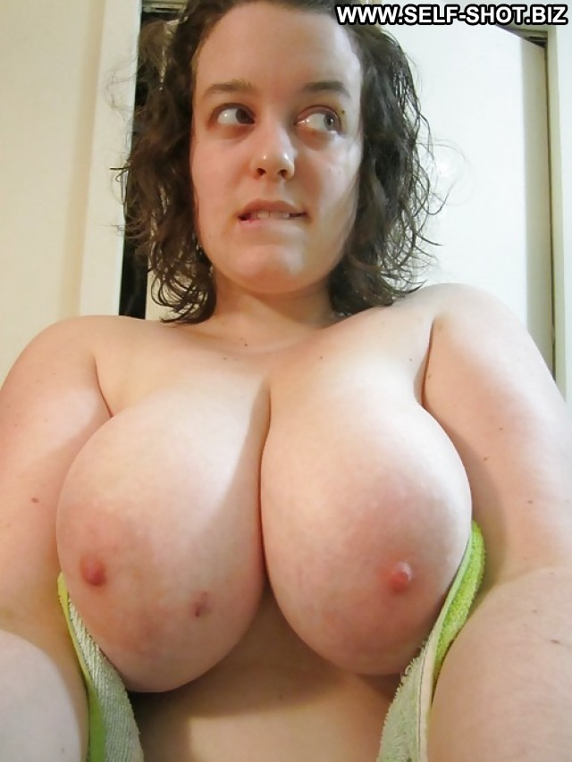 Jenelle Private Pictures Hot Babe Amateur Self Shot Bbw Selfie Boobs