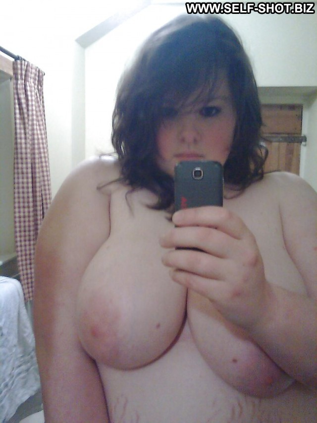 from Brent fat naked self shots