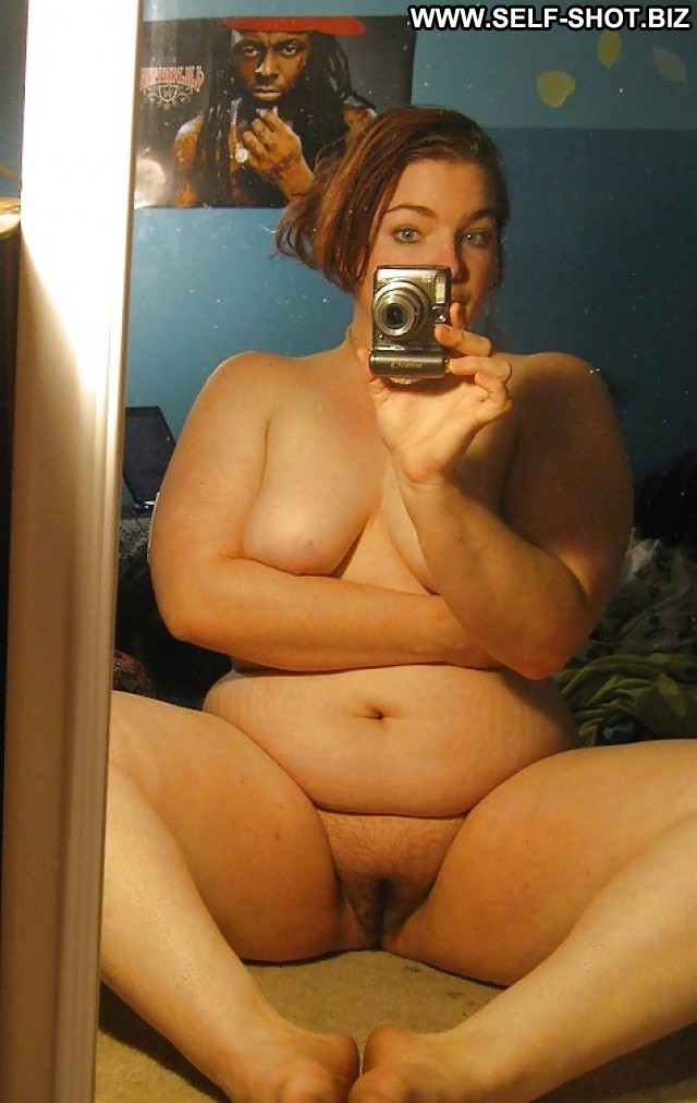 from Amare fat naked self shots