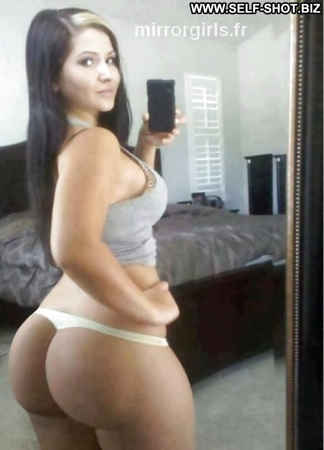 Thick White Ass Amateur