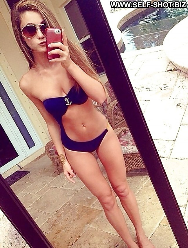 Shantell Private Pictures Self Shot Amateur Selfie Babe Teen Hot