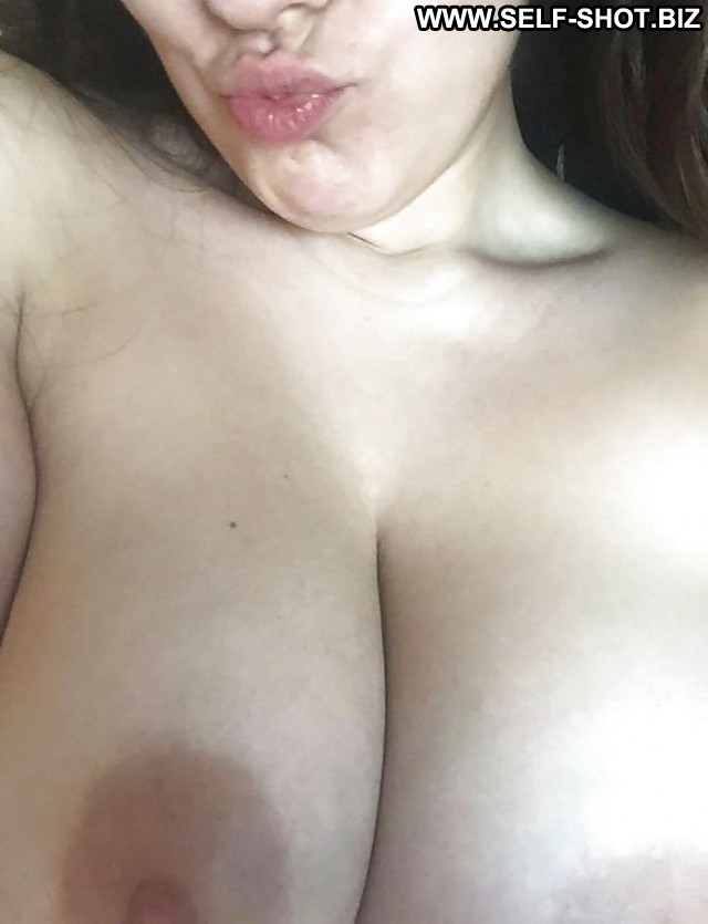 Taren Private Pictures Self Shot Teasing Hairy Bbw Hot Big Boobs Cock