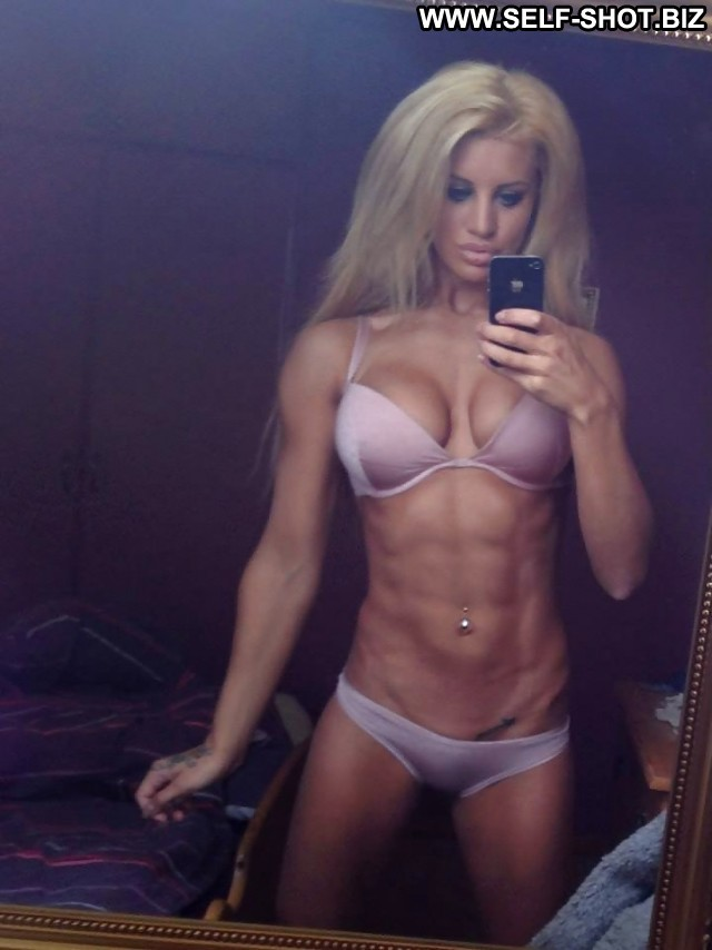 Kolleen Private Pictures Sexy Hot Self Shot Amateur Fitness Selfie