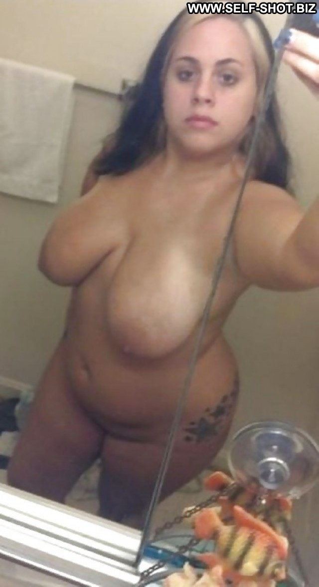 home self bbw naked
