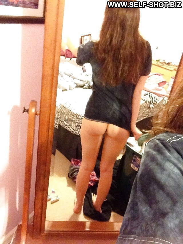 Aracely Private Pictures Hot Ass Teen Self Shot Selfie Amateur Sexy